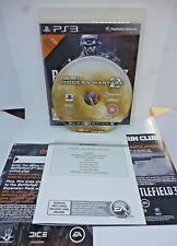 PS3 Battlefield 3 Limited Edition 2011 Sony Playstation 3 jeux en ligne