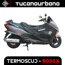 COPRIGAMBE / TERMOSCUD [TUCANO URBANO] - HONDA FORZA / X 250 - COD.R050X