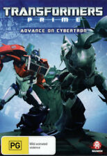 Transformers Action & Adventure Movie DVDs