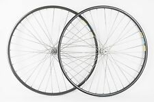 "NOS 28"" Vintage Sachs New Success / Mavic Open 4 CD Laufrad Set LRS 