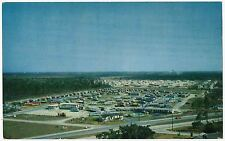 Isla-Gold Trailer Court, US Highway 1, Naranja, Florida