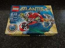 NEW Lego Atlantis Wreck Raider #8057