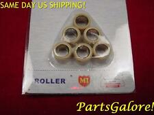 Rollers Roller Weights 12mm 15mm 12x15 6g 50cc 90cc 2 Stroke Yamaha Minarelli