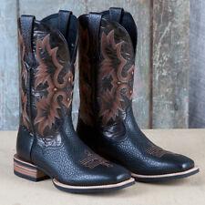 Ariat Men's Black Tombstone Boots