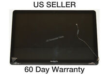 """Apple MacBook Pro 15.4"""" A1286 2011 Glossy LCD Screen Assembly 661-5847 B"""