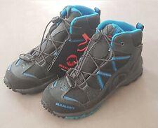 Mammut Nova Mid GTX® Kids Größe 31 NEU wasserdichte Outdoor Schuhe NP: 100 Euro