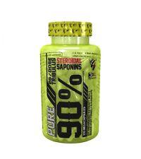 STEROIDAL SAPONINS 90% 100caps 3XL NUTRITION Tribulus terrestris 1000mg