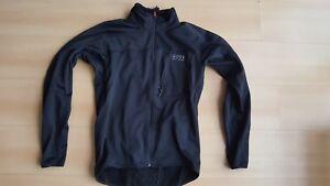 GORE Bike Wear Cycling Jacket Gore Windstopper Soft Shell Unisex Size M