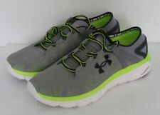 UNDER ARMOUR SPEED FORM FORTIS VENT MEN'S RUNNING SHOES SIZE 12 BLUE