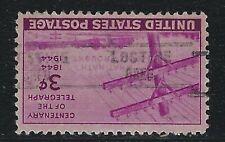Precancels - OR - Lostine- 924-743 - 3¢ 1941 Telegraph - nice type
