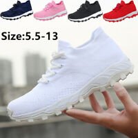 Men's Casual Jogging Shoes Fashion Sneakers Breathable Running Tennis Sneakers