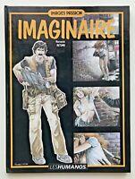 BD IMAGINAIRE - EO 1988 / Horacio Altuna - Les Humanos / Dargaud