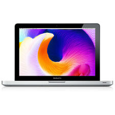 Apple MacBook Pro 13.3-Inch (8GB RAM, 250 GB HDD, Intel...