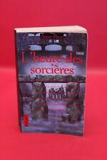 L'Heure des sorcières - Anne Rice - Livre - Occasion