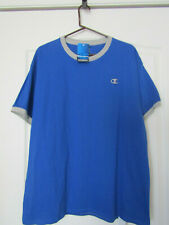 Champion Authentic Mens Jersery Shirt Sports Wear Xl