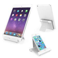 AUKEY Supporto Stativo Basamento Portabile Stand da tavolo per Smartphone Tablet