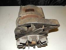 Fiat X1/9 BOSCH Alternator 0 120 489 072