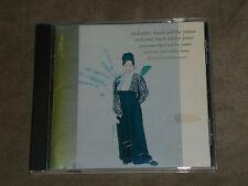 Akiko Yano Welcome Back Japan CD Ryuichi Sakamoto Pat Metheny Charlie Haden