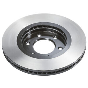 Disc Brake Rotor Front Wagner BD180429E