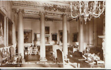 Wiltshire Postcard - Colonnade Room - Wilton House - Salisbury - RP - Ref ZZ5485