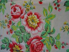 Grand panneau de tissu Marignan vintage
