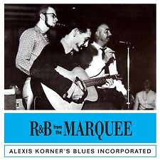Alexis Korner - R&B From The Marquee, CD Neu