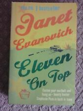 Eleven On Top - Janet Evanovich - Paperback