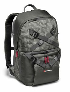 Manfrotto Noreg Camera Backpack-30 (Gray) Mfr # MB OL-BP-30  (UK STOCK)