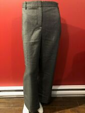 RAFAELLA Women's Classic Slimming Black/Grey Pant - Size 14P - NWT