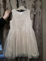 Girls party dresses age 4-5 years