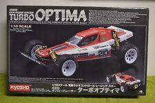 30619 Kyosho Turbo Optima Gold Kit