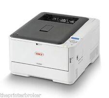 46553101 - OKI C332dn A4 Colour LED Laser Printer - NEW