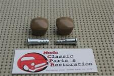 39 Vintage Chevy Reproduction Door Window Crank Repair Kits Pair