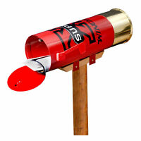River's Edge Products Winchester Super-X Mailbox Steel Shotshell
