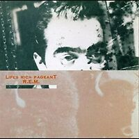 R.E.M. - LIFE'S RICH PAGEANT  (LP)   VINYL LP NEW+