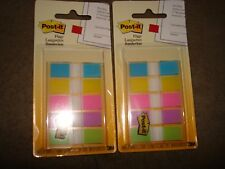 POST-IT FLAGS 683-5CB  LOT OF 2