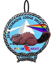 Ktemaque Lodge 15 - 2016 NeXt & Prism patch