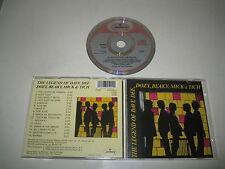 DAVE DEE, DOZY, BREAKY, MICK & TICH/THE LEGEND OF(MERCURY 834 590-2) CD ALBUM