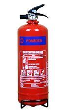 Fire Extinguisher | ABC Dry Powder 2kg | Moyne Roberts | 3 Year Warranty