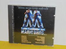 CD - SUPER MARIO BROS.