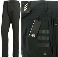 2020 Adidas Adicross Beyond 18 5 Pocket Golf Trousers - Tapered Fit - RRP£60