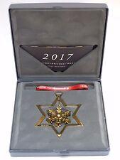 Georg Jensen Weihnachtsmobile Special Edition 1987 / 2017 10009104
