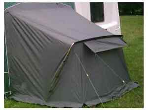 NEW FITS 2019/2020 ONLY CHARCOAL GREY ONTARIO 390 SIDE SLEEPER ANNEXE INNER TENT