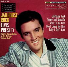 Elvis : Jailhouse Rock Volume 1 [2 CD] : FTD SE / Classic Movie Soundtrack Album
