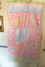 Girls Sleeping Bag, Barbie Dream Ballerina, 2000 Mattel, Inc. U.S.A