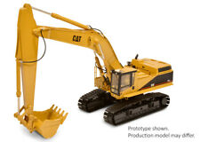 CCM Cat 375L Hydraulic Excavator Diecast Caterpillar 1:48 NIB New Release 2019