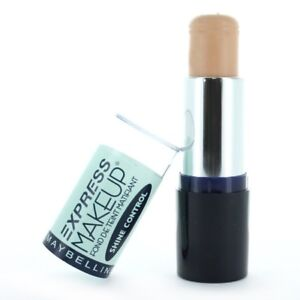 Maybelline Express Makeup Shine Control