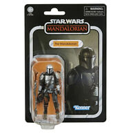 PRESALE (June) Star Wars The Vintage Collection The Mandalorian (beskar) VC181