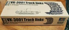 VK-3001 TRACK LINKS #02048 1/35 scale by Trumpeter