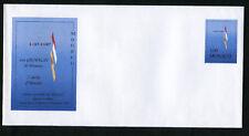 Enveloppe MONACO Entier YT n° 322 - 1297-1997 LES GRIMALDI Neuf - Très Bon Etat